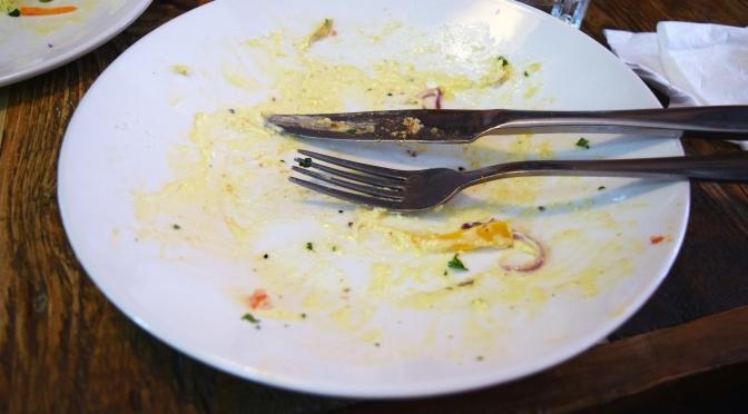 Cheap Eats: Bellaggio Pizzeria